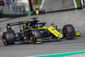 F1: A Renault tényleg túl van az 1000 lóerőn