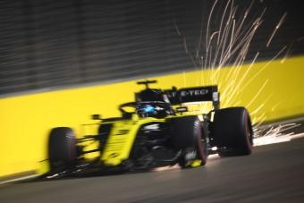 F1: Nincs pardon, marad a kizárás