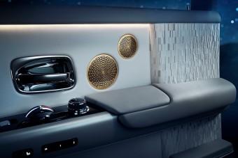 Ezekkel a számokkal hangolja hifijét a Rolls-Royce