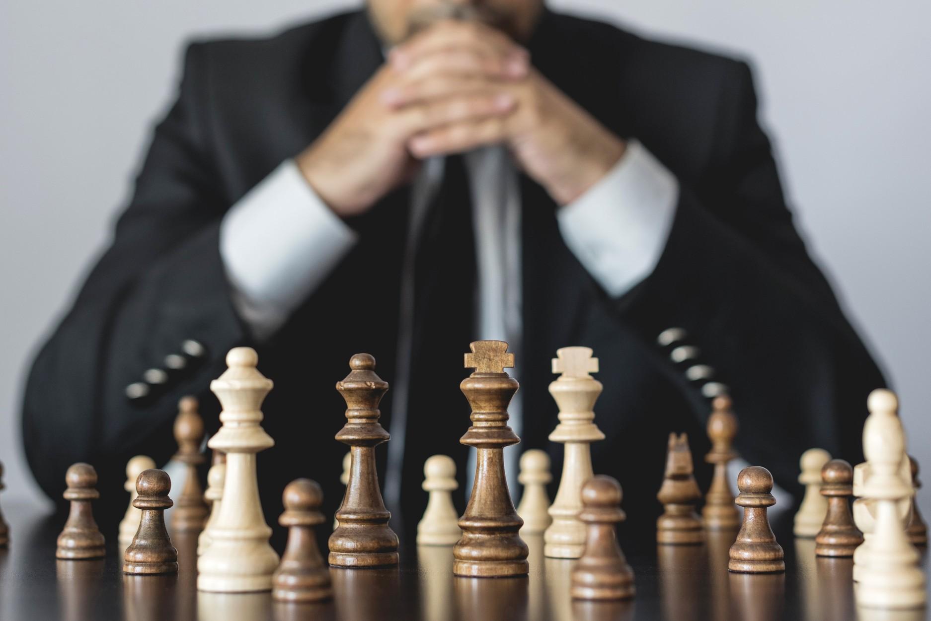 fogyni sakk