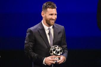 Igen, ennyire népszerű Lionel Messi