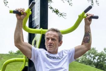 Extrém világrekordot döntene a magyar sportoló