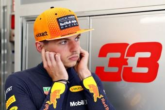 F1: Verstappen nem fog szakítani az apjával