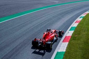 F1: Így akadályoznák meg a monzai ügyeskedést