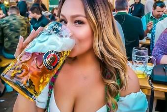 Nem csak a sör miatt érdemes az Oktoberfestre látogatni