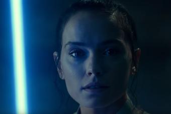 Itt a Star Wars XI végső, nagy előzetese