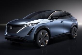 Jön a Nissan elektromos szabadidőjárműve