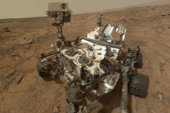 Kiderült, mióta nincs víz a Marson