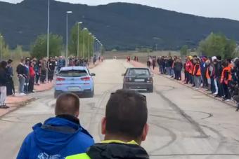 Nagy leckét adott a kis Opel az új sportos Hyundainak