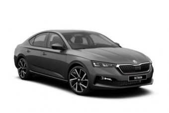 Rém elegáns lesz az új Škoda Octavia