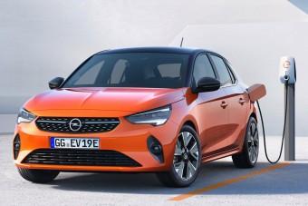 Nagy változások az Opelnél itthon is