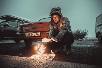 Szívbemarkoló túra egy öreg Zaporozseccel Izlandra