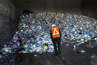 Műanyag hulladék nélkül gyárt a Toyota