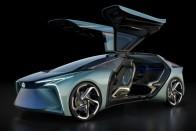 Elmebeteg kisautó és a hidrogénes csatahajó – itt a Toyota jövője 4