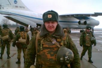 Kőkemény elit katonából lett körmös a 37 éves férfi