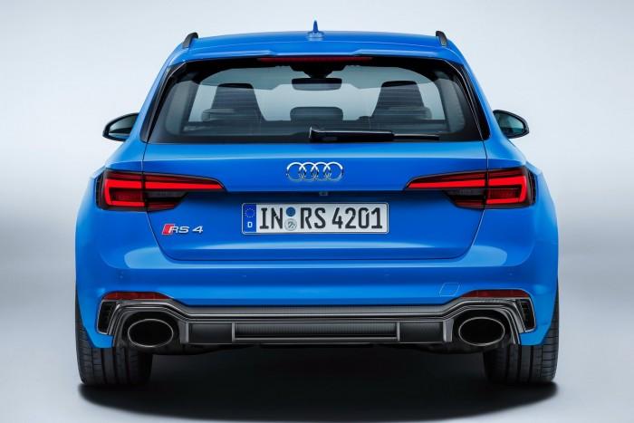 Alig változott az Audi kis sportkombija 7