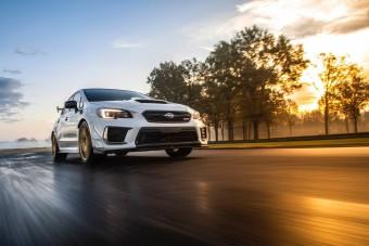 Borítékolhatóan ritkaság lesz a Subaru S209
