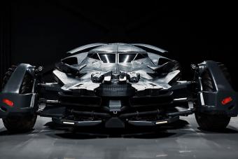 260 millióért eladó egy Batmobil Moszkvában