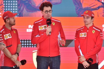 F1: Vettel érdemtelen világbajnok?