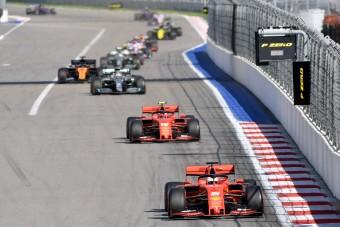 Vettel: Majd utólag kiderül, helyes volt-e az engedetlenség