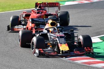 Verstappen: Felelőtlen volt Leclerc