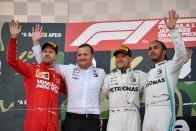 F1: Így úszta meg Vettel a büntetést 1