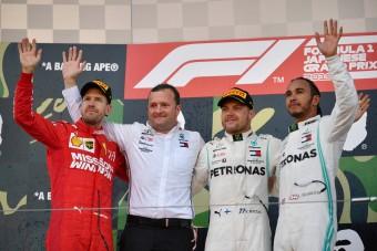 Vettel: Elrontottam a rajtnál