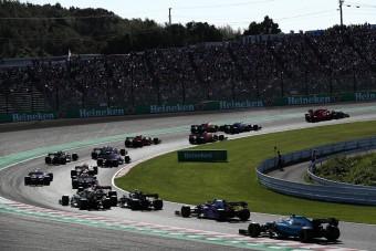 F1: El kellene halasztani a szabályváltozásokat?