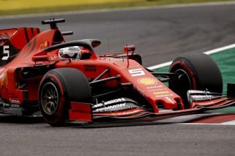 F1: Sikerszéria után váratlanul lemaradt a Ferrari