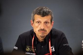 F1: Pénzbüntetéssel megúszta a bírót szídó főnök