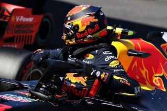F1: Albon csak eldobni tudja a Red Bull-ülést
