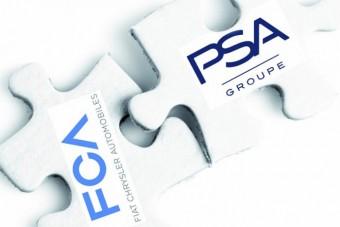 A Fiat egyesülhet a Peugeot-Citroënnel