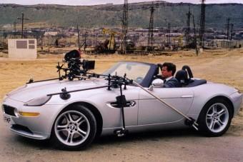 Tudod, hogy honnan szerzik a filmes autókat?