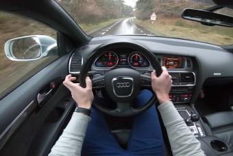 Megmérkőznek egymással az Audi dízelmozdonyai