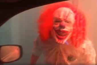 Féltél már autómosóban? Itt lehet!