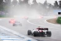 Ricciardo: Őrült futam jöhet! 1