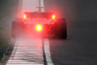 Hivatalos, törlik a szombati F1-es programokat