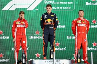 F1: Ismét különleges lesz a dobogó Mexikóban