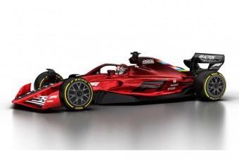 F1: Ez lesz a legizgalmasabb szabályváltozás