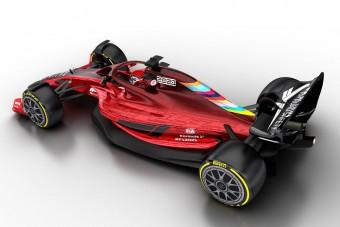 F1: 2023-ra tolhatják a szabályváltozásokat