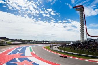F1: Leépítések az amerikai pályán, jöhet Indianapolis?