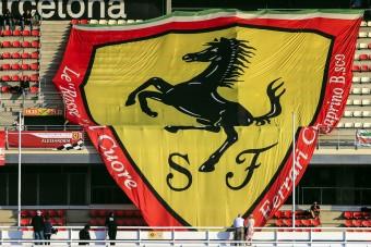 A Ferrari vétózott az F1-vezér ügyében