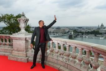 Csúnya bukta a Budapesten forgatott akciófilm