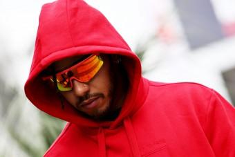F1: Hamilton tényleg a Ferrarihoz készül?