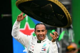 F1: Hamiltonnak nem szabad ajándékot adni
