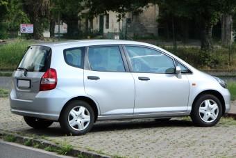 Használt autó: egy olcsó japán szupersztár