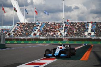 F1: Ezért szedte ki Kubicát a versenyből a Williams