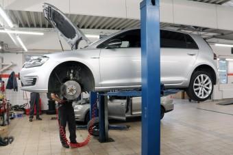 Ezzel a használt Volkswagennel nehéz mellényúlni