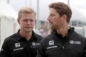 F1: Hallgatni kellett volna a pilótákra!
