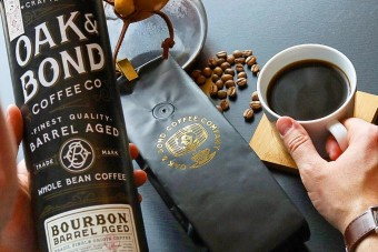 Ha legszívesebben viszkivel indítanád a napod, akkor ez a te kávéd